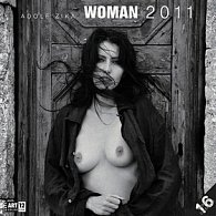 Kalendář 2011 - Woman - Adolf Zika (30x60) nástěnný poznámkový