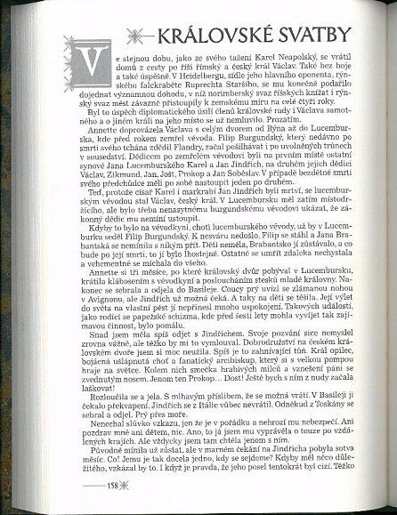 Náhled Lucemburkové - Rozděl a panuj