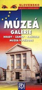 Múzeá Galérie