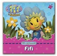 Fifi a jej kamaráti - Fifi