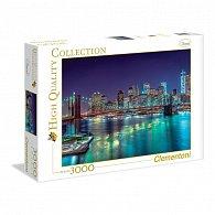 Puzzle 3000 dílků New York