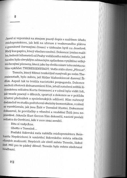 Náhled Osvětimská knihovnice