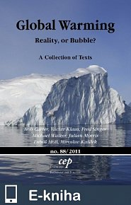 Global Warming: Reality, or Bubble? (E-KNIHA)