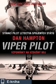 Viper Pilot (E-KNIHA)