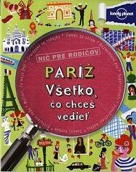 Paríž Všetko, čo chceš vedieť