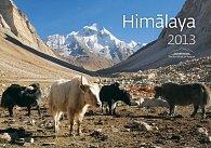 Kalendář nástěnný 2013 - Himálaya