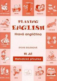 Playing English Hravá angličtina 2