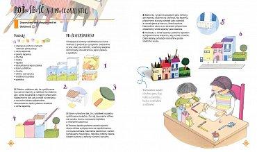 Náhled Nauč se, kam co patří - užiteční pomocníci: pořádek, úklid, recyklace, dekorace
