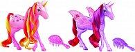 Barbie Kouzelná dvířka zvířátka