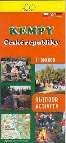 Kempy České republiky
