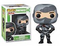 Funko POP Games: Fortnite S2 - Havoc