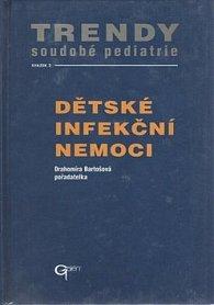 Dětské infekční nemoci