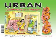 Kalendář Urban - Zachrochtejme si s Pivrncem 2015