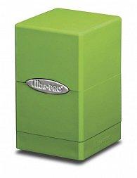 UltraPRO: Satin Tower Deck Box - Limetková zelená
