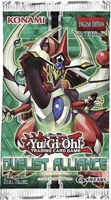 Yugioh: Duelist Alliance Booster (1/24)