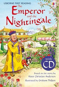 The Emperor and The Nightingale (Usborne First Reading)