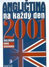 Angličtina na každý den 2001