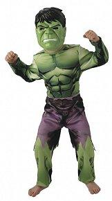 Avengers: Assemble - Hulk Classic - vel. L