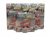 Dinosaurus + 4 mláďátka