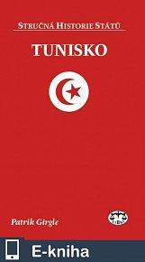 Tunisko - Stručná historie států (E-KNIHA)