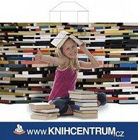 Tašky Knihcentrum kniha 250ks