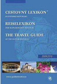 Cestovný lexikón Slovenskej republiky 2009/2010