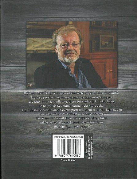 Náhled Rebel - Kronika Nathaniela Starbucka - kniha první