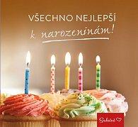 Všechno nejlepší k narozeninám