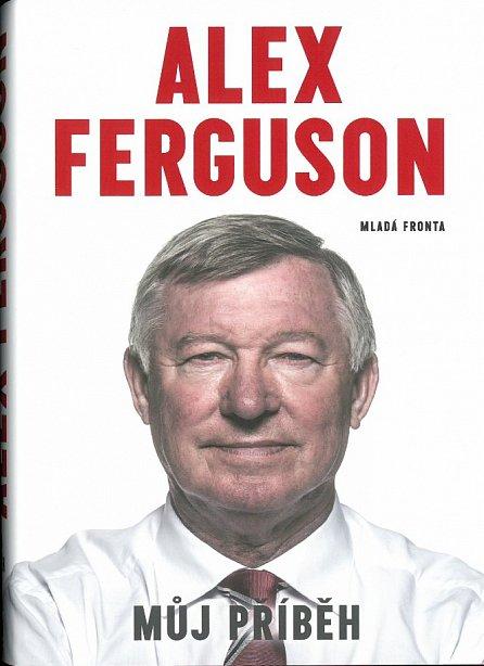 Náhled Alex Ferguson - Můj příběh
