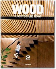 Wood Architecture Now! Vol. 2 (bazar)