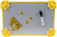 Kreslící tabulka magnetická