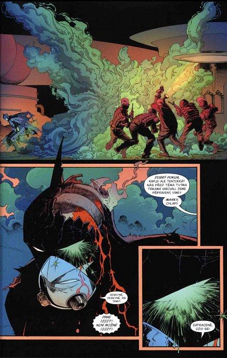 Náhled Batman - Rok nula – Temné město
