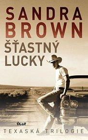 Šťastný Lucky - Texaská trilogie