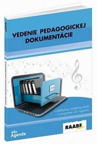 Vedenie pedagogickej dokumentácie