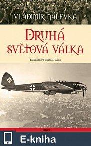 Druhá světová válka - 2. doplněné vydání (E-KNIHA)