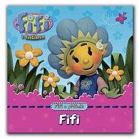Fifi z Květíkova - Fifi a přátelé - Fifi