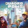 Quadropolis - Společenská hra