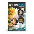 Funkoverse POP: DC Comics - samostatně hratelná desková hra (v anglickém jazyce)