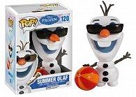 Funko POP Disney: Frozen - Summer Olaf