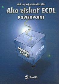 Ako získať ECDL Power Point