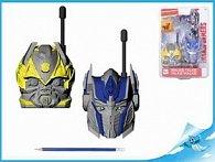 Vysílačky Transformers