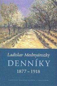 Ladislav Mednyánszky Denníky