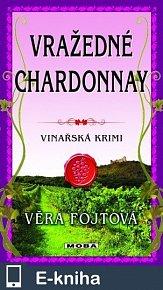 Vražedné chardonnay (E-KNIHA)