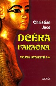 Dcéra faraóna