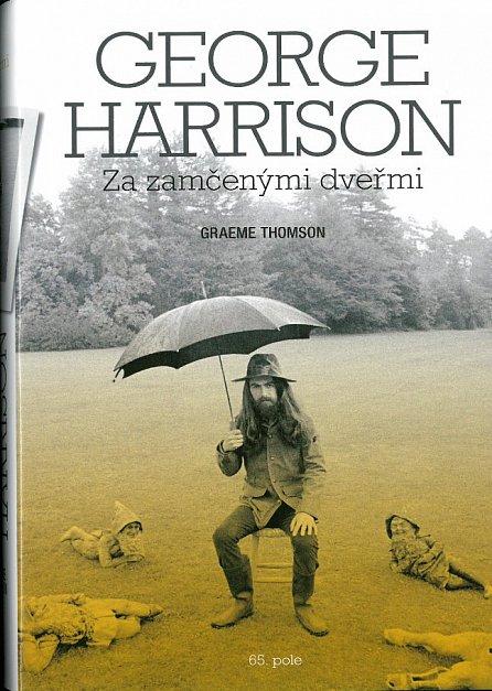 Náhled George Harrison: Za zamčenými dveřmi