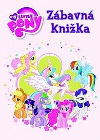 My Little Pony Zábaná knižka