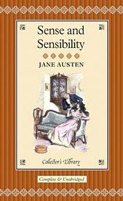Sense and Sensibility (Collector's Library)