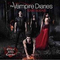 Kalendář 2015 - Upíří deníky/Vampire Diaries (305x305)