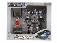Robot skládací Toyota Supra