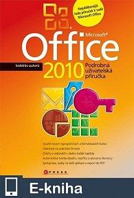 Microsoft Office 2010 (E-KNIHA)